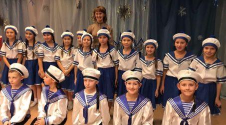 Концертная программа «Театр танца»