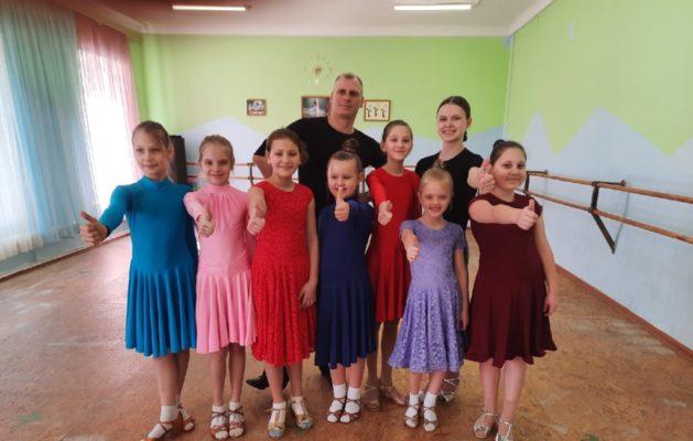 Мастер-класс от Дмитрия Лопаткина