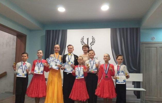 Турнир «Alla Dance Cup»